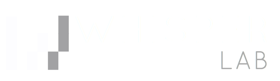 Whisper Lab logo